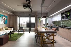 Een Eclectische Mix Van Industrieel Vintage En Modern Interieur Industrieel Interieur Winkel