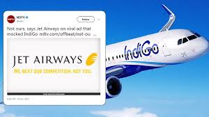 Indigo Airlines Login While Indigo Airlines Suffer A Crisis Twitter Pokes Fun At Their