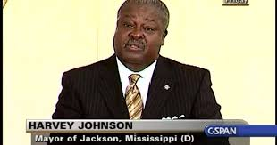 Harvey Johnson Remarks to National Urban Fellows   C-SPAN.org