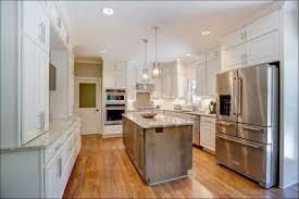 modern kitchen cabinets cream