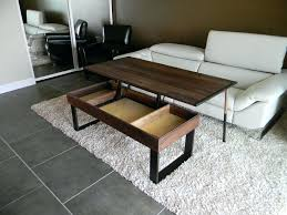 contemporary lift top coffee table modern coffee table lift top pop up walnut and transformer coffee