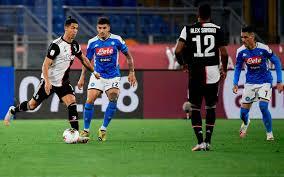 Finale Coppa Italia, la cronaca di Napoli-Juventus 4-2 - Calciomercato