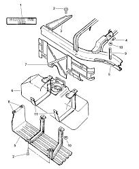 1998 dodge dakota fuel tank diagram 00i90412