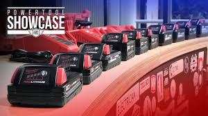 The Entire Selection Of Milwaukee M18 Batteries Explained Coptool Power Tool Showcase