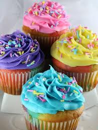 consent cupcakes