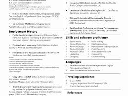 Law Enforcement Resume Customer Service Duties For Resume