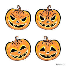 Funny Face Templates Eleven Pumpkin Faces Funny Templates Acao Info