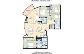 Wyndham Grand Desert 2 Bedroom Presidential Suite Www