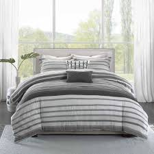 size king grey yellow king comforter sets for less