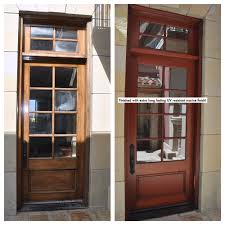 How To how to refinish front door images : Doors By Invision - 82 Photos & 22 Reviews - Contractors - Irvine ...