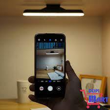 SIÊU HOT] Đèn Led tích điện 1800mAh sạc USB dán tường gắn nam châm để bàn  học bàn làm việc 4 chế độ sáng cảm ứng chạm - Bóng đèn Nhãn hàng