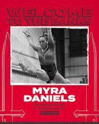 Gymnastics Welcomes 12 Scarlet Knights - Rutgers University Athletics