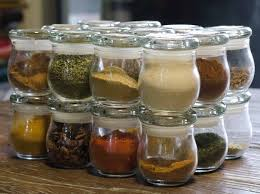 Kitchen Storage Canisters Kitchen Storage Spice Jars Different Types Of Kitchen Storage