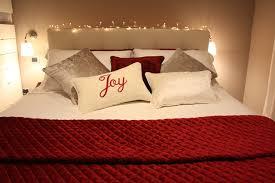 Come Fare Un Letto Contenitore : Il mio letto natalizio simplynabiki
