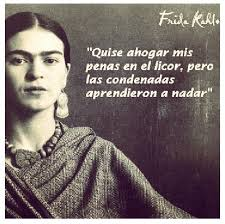 Frida Quotes Inspiration Frida Kahlo Quotes In Spanish Frida Kahlo Quote Todo Mexicano