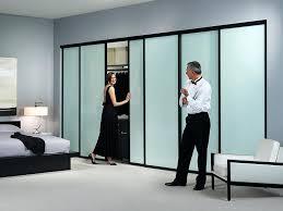 impressive sliding doors glass closet doors closet doors dividers the sliding door co glass sliding closet doors