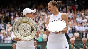 Wimbledon 2021: Karolina Pliskova can't be praised enough for final  performance - Mats Wilander » Portal4Sport