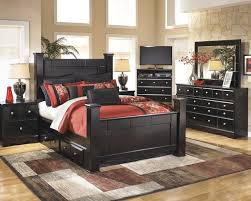 Ashley furniture bedroom sets also with a solid wood bedroom