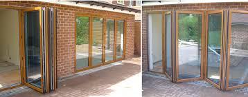 bi fold garage doorsBifold Doors Birmingham Stratford upon avon Solihull Evesham