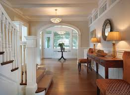 entry hall table decor entry traditional with entry table wood flooring exposed beams