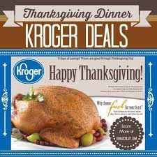 The kroger company started around 140 years ago, when barney kroger invested his life savings of $372 to operate a grocery store at 66 pearl street in downtown cincinnati in 1883. Roundup Of Thanksgiving Dinner Essentials At Kroger Kroger Krazy