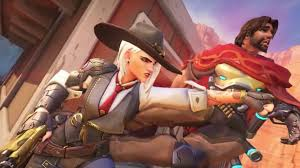That means a whole new set of skins, a brand new brawl, and all kinds there are new cosmetics as well, of course, and those include these legendary skins: Overwatch S New Hero Is Ashe Gunslinger And Leader Of The Deadlock Gang Cnet