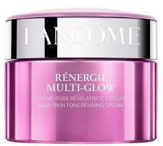 <b>Lancôme Renergie Multi-Glow</b> Crème Rosy Tone Cream Moisturizer ...