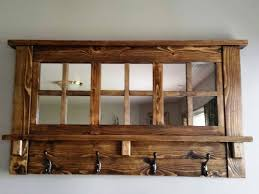 optimize wall space with wall mounted coat rack wooden wall mounted coat rack combine with