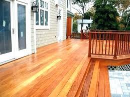Australian Timber Oil Waja Info