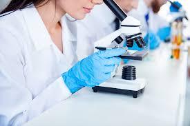 Medical Laboratory Technology Mississippi Gulf Coast