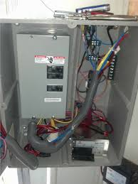 how to install a heater and electrical in an enclosed trailer ii snowest snowmobile forum