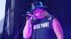 Oc Inlet Parking Lot Seating Chart Trace Adkins At Oc Inlet Parking Lot On 4 May 2018 Ticket