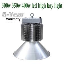 400W Led High Bay Lights