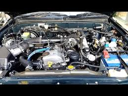 Toyota 3RZ-FE engine bay cleaning with SONAX cleaner - YouTube