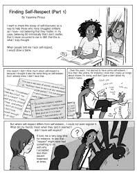 finding self respect part • pomegranate magazine finding self respect page 1