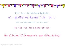Kurze Gedichte Zum Geburtstag Kinder Hylenmaddawards Innen