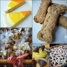Cupcake Ideas For Bake Sale Bake Sale Doggie Treats Acorn Cupcakes Candy Corn Cookie Bars