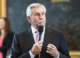 Longtime State Sen. Troy Fraser to step aside from politics