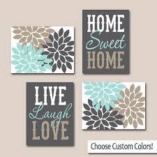 live laugh love wall decor wall art canvas or prints live laugh love art home sweet