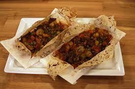Ramazan Tarifleri: Kağıt Kebabı – Arda'nın Mutfağı