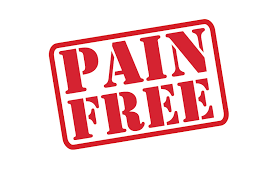 Image result for pain relief