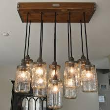 edison bulb chandelier dining room trends shenanigans an adventure in diy lighting
