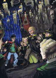 movie review harry potter and chamber of secrets by techgnotic on  harry potter book 2 ch 011 by thegeekcanpaint