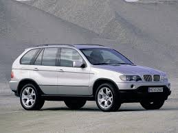 BMW 3 Series bmw x5 2003 review : BMW X5 2003: Review, Amazing Pictures and Images – Look at the car