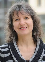Abteilungsleitende Eva Stuttgart