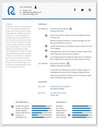... Falsifying Resume by Interactive Resume Thinglink ...