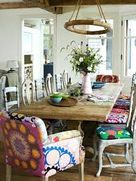 funky dining room furniture. Dining Chairs: Funky Fabric Chairs Colorful Room Furniture H