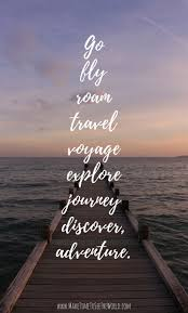 Love And Lust Quotes Simple 48 Inspirational Travel Quotes To Fuel Your Wanderlust