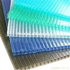 greenhouse plastic panels clear roof for roofing hollow sheet corrugated menards