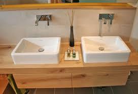 Waschtischunterschrank Holz Hangend Nanotime Uainfo